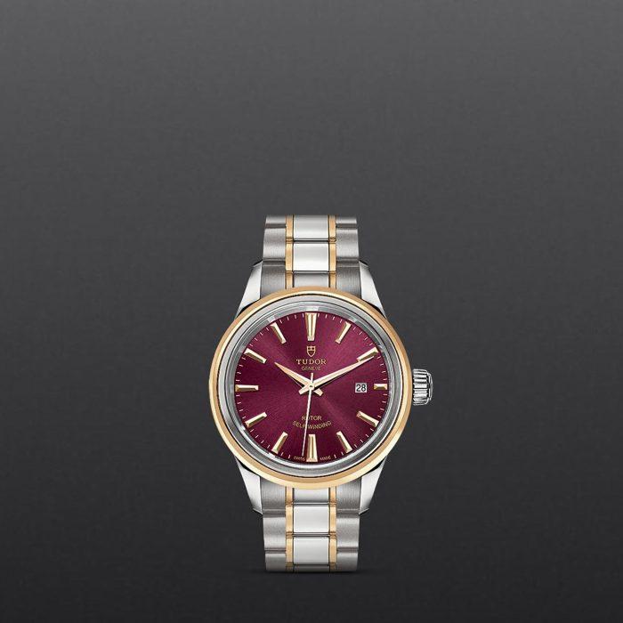 Tudor Style M12103-0013