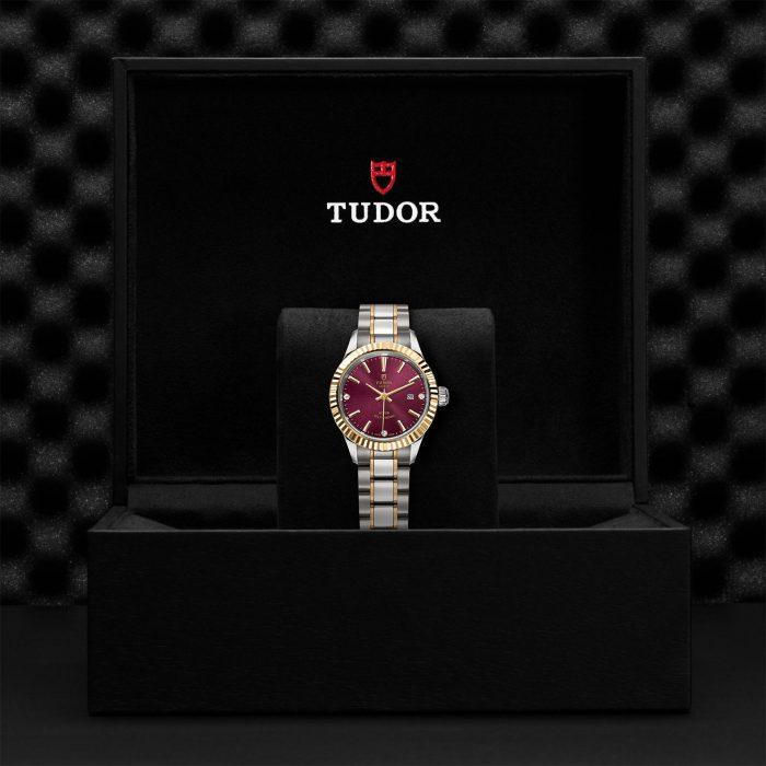 Tudor Style M12113-0015