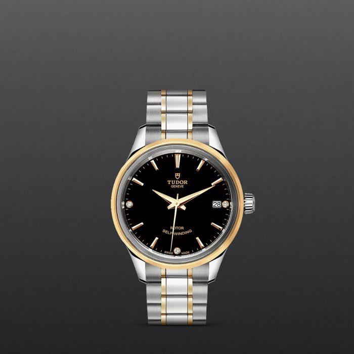 Tudor Style M12303-0006