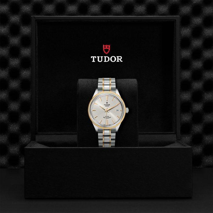 Tudor Style M12503-0002