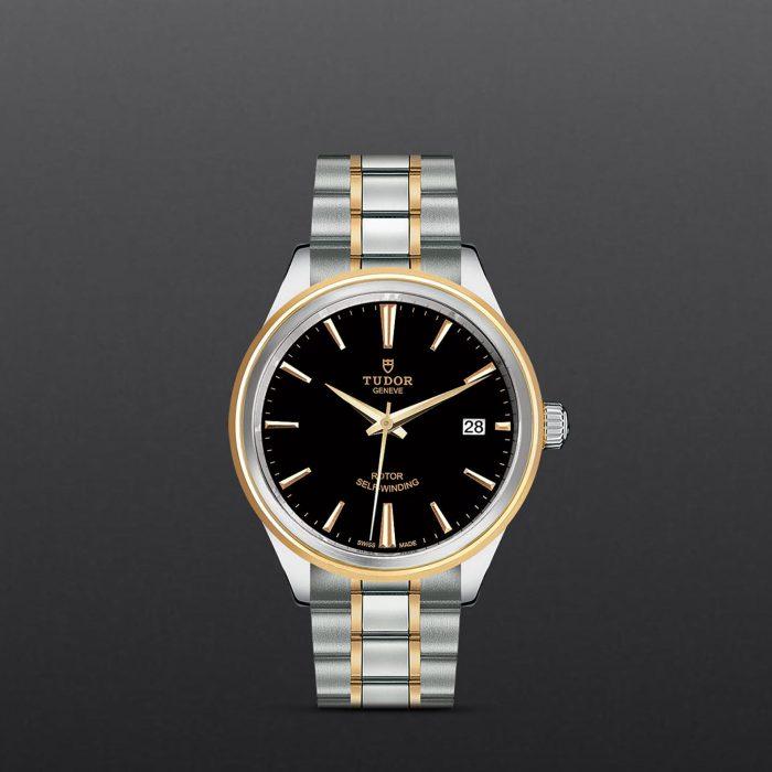 Tudor Style M12503-0003