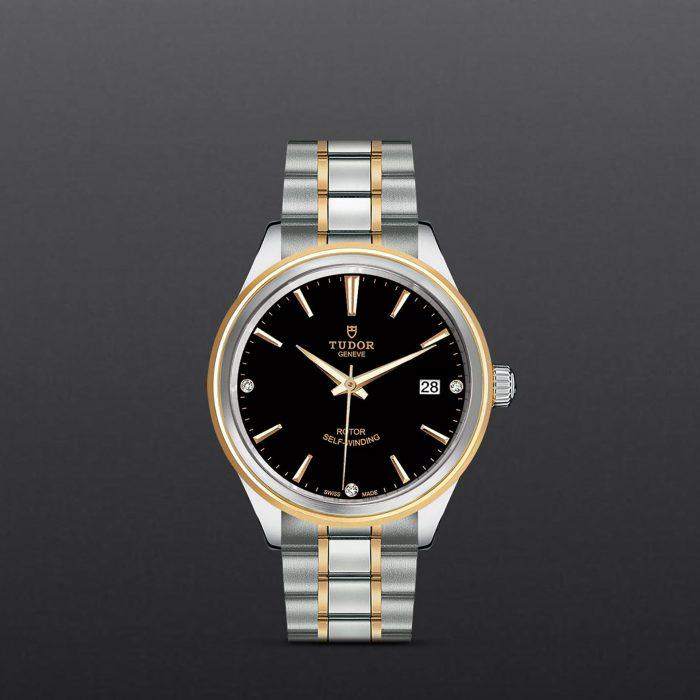 Tudor Style M12503-0006