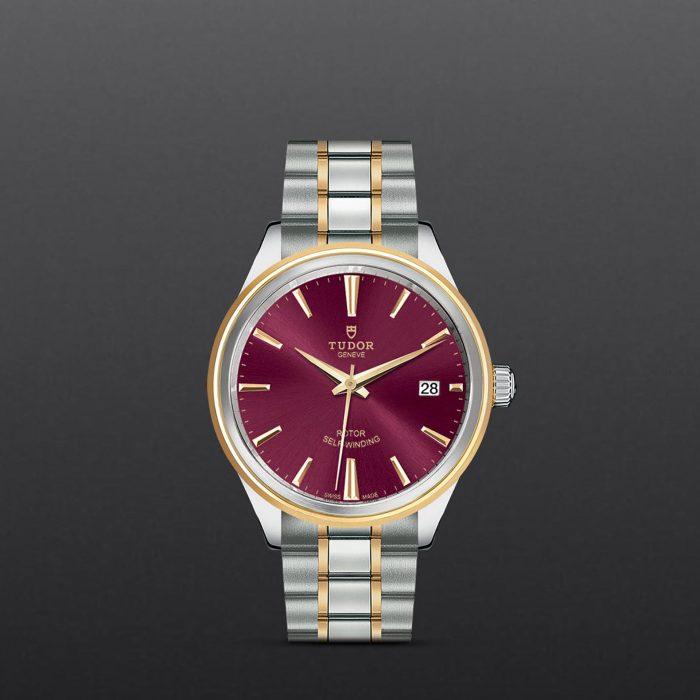 Tudor Style M12503-0013