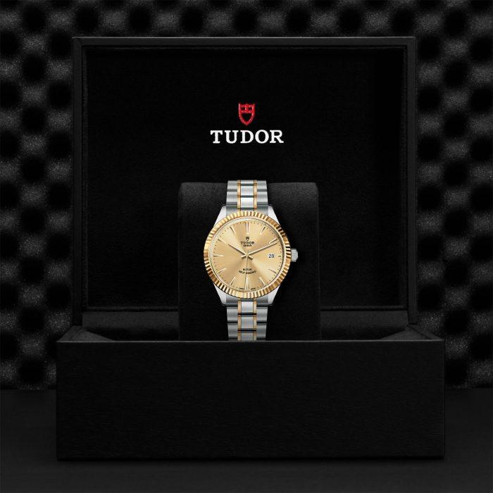 Tudor Style M12513-0001