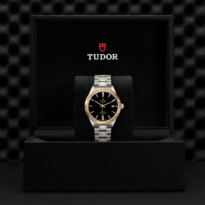 Tudor Style M12513-0005