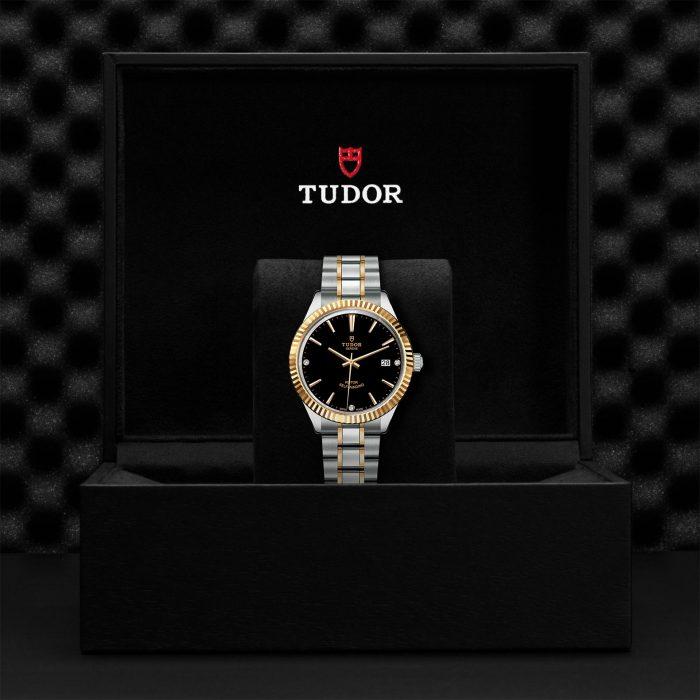 Tudor Style M12513-0011