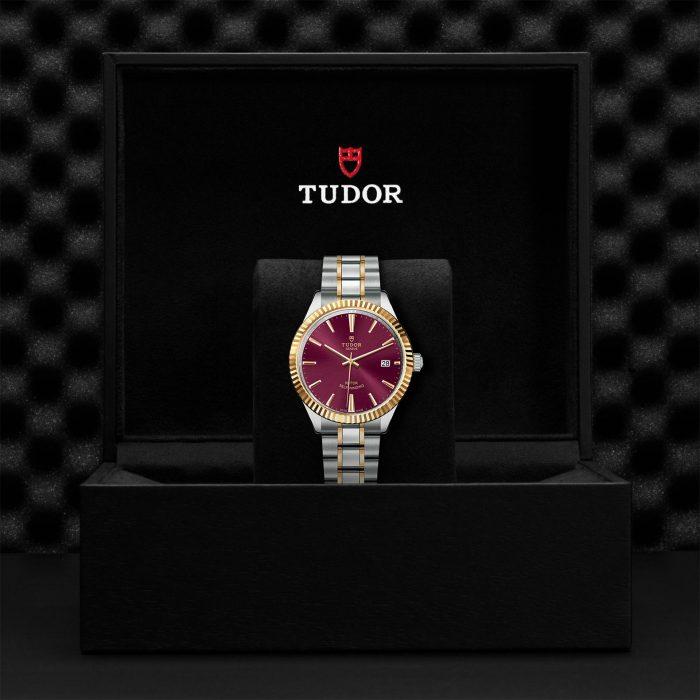 Tudor Style M12513-0013