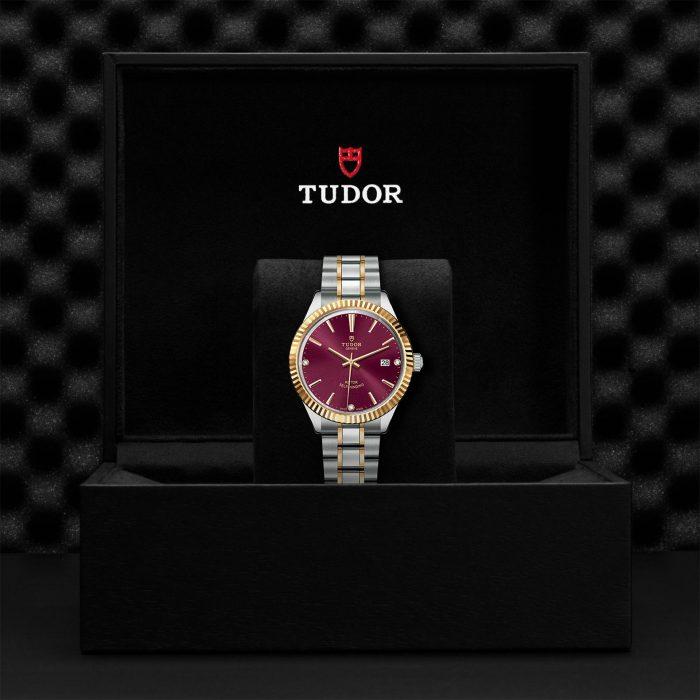 Tudor Style M12513-0015