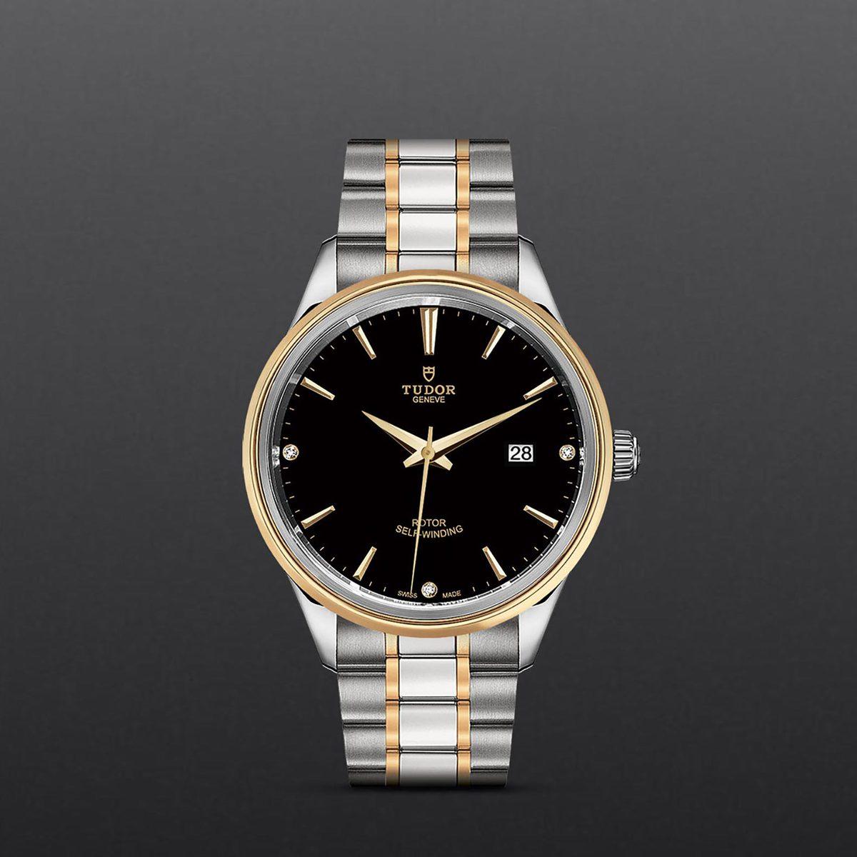 Tudor Style M12703-0006