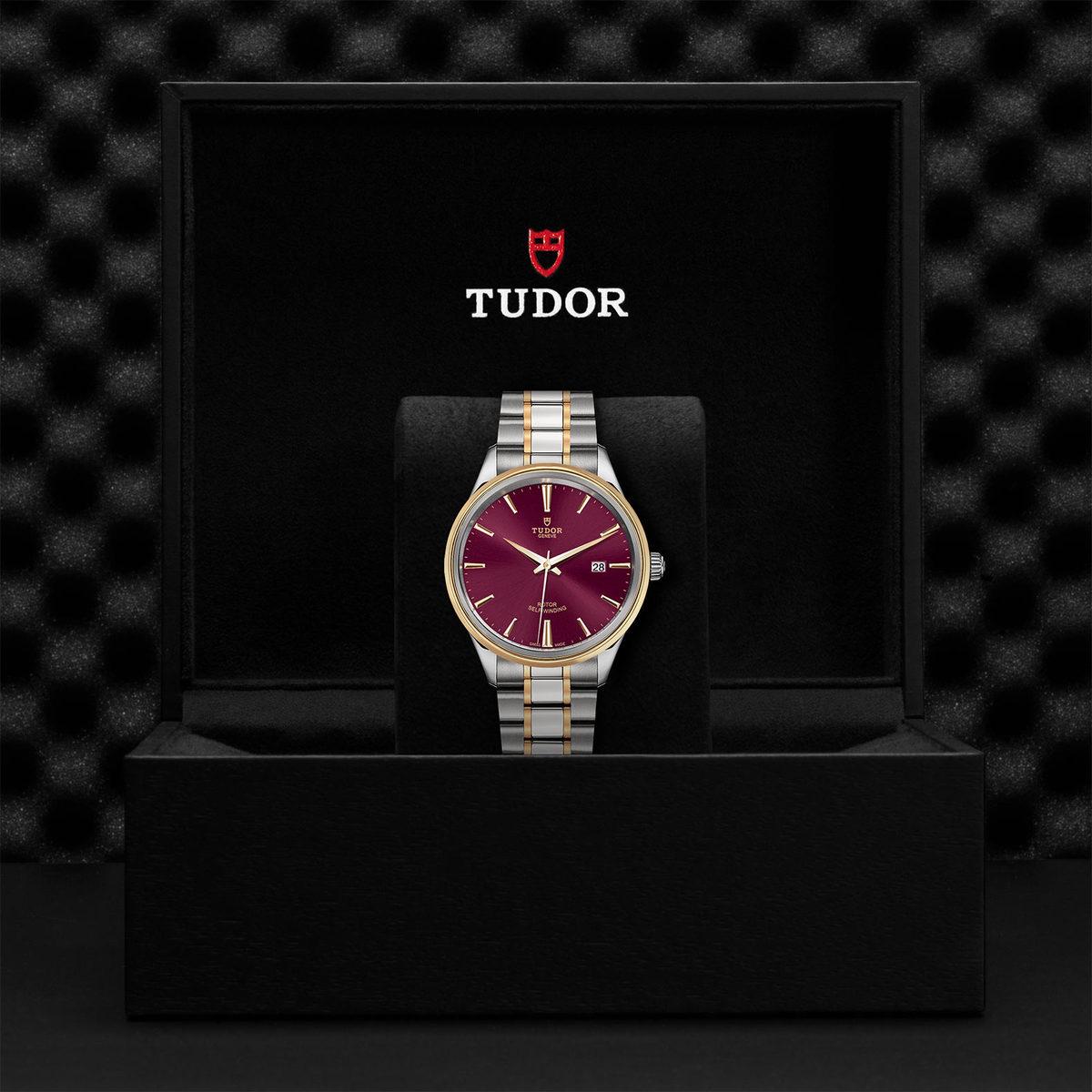 Tudor Style M12703-0013