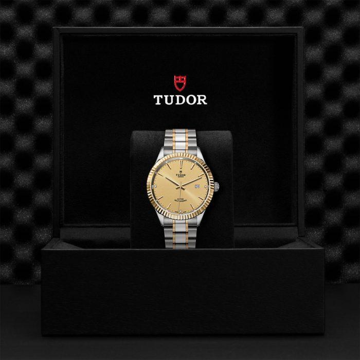 Tudor Style M12713-0007