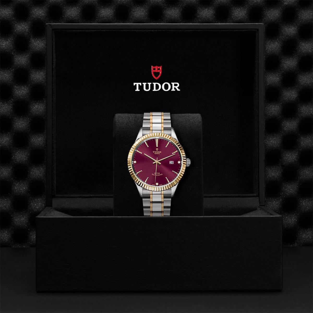 Tudor Style M12713-0015