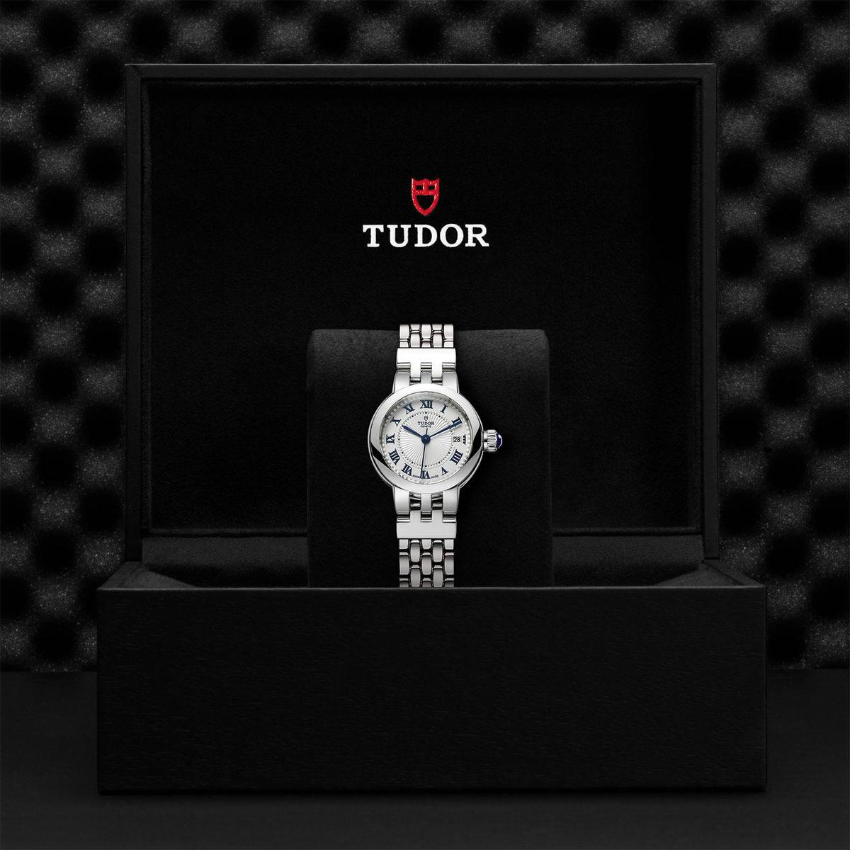 Tudor Clair de Rose M35200-0001
