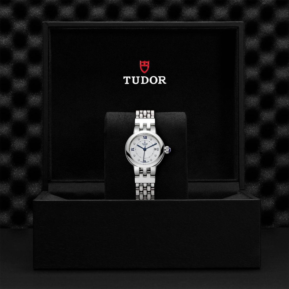 Tudor Clair de Rose M35200-0004