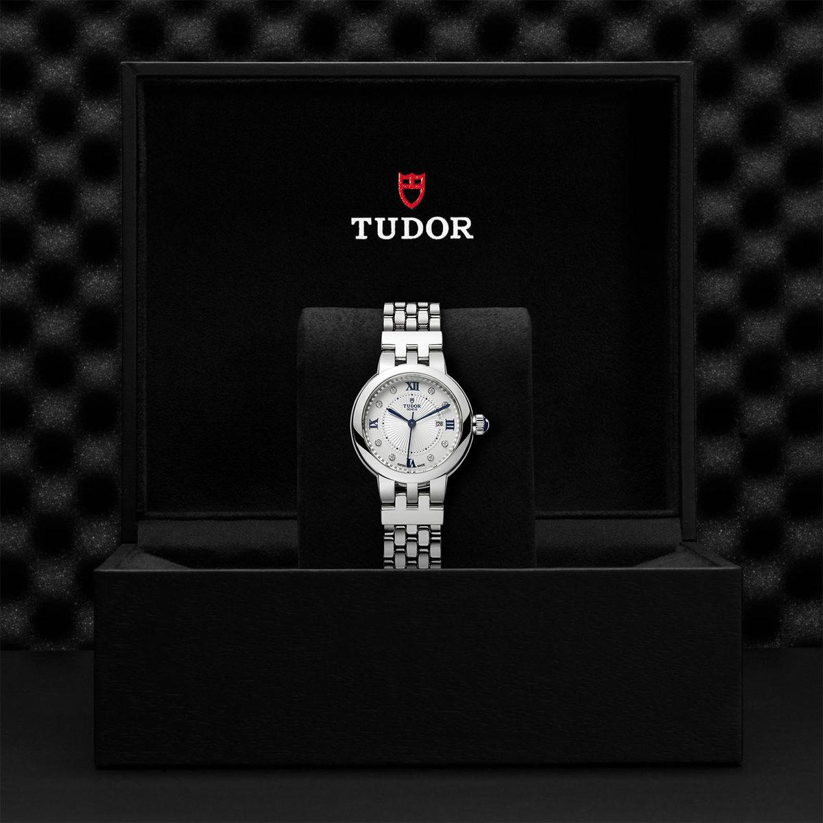 Tudor Clair de Rose M35500-0004