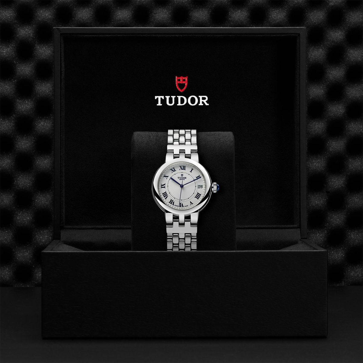 Tudor Clair de Rose M35800-0001