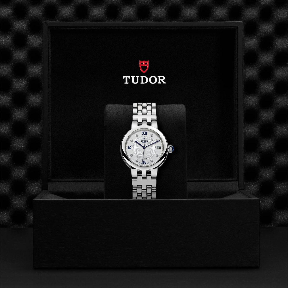 Tudor Clair de Rose M35800-0004