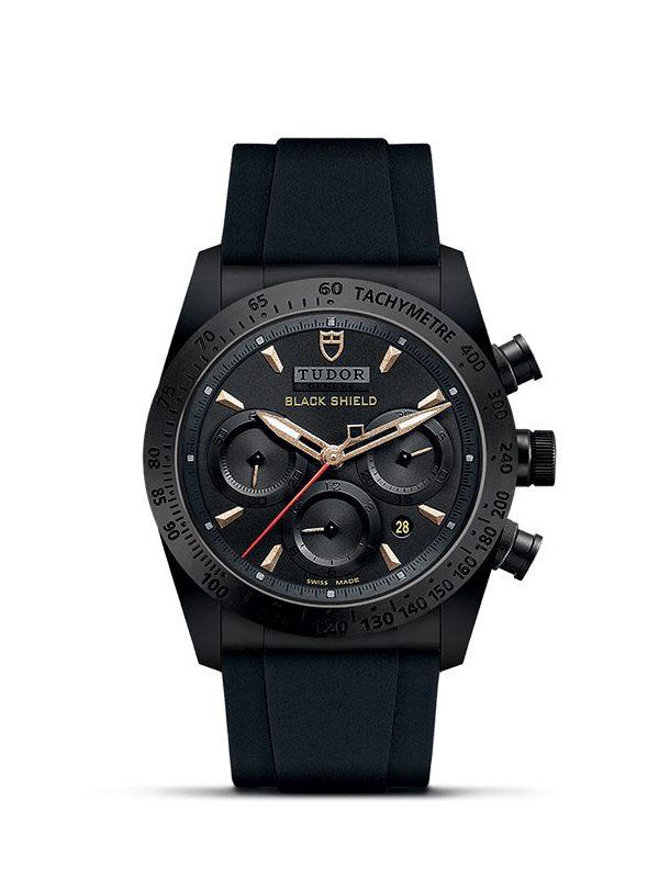 Tudor Fastrider Black Shield M42000CN-0005