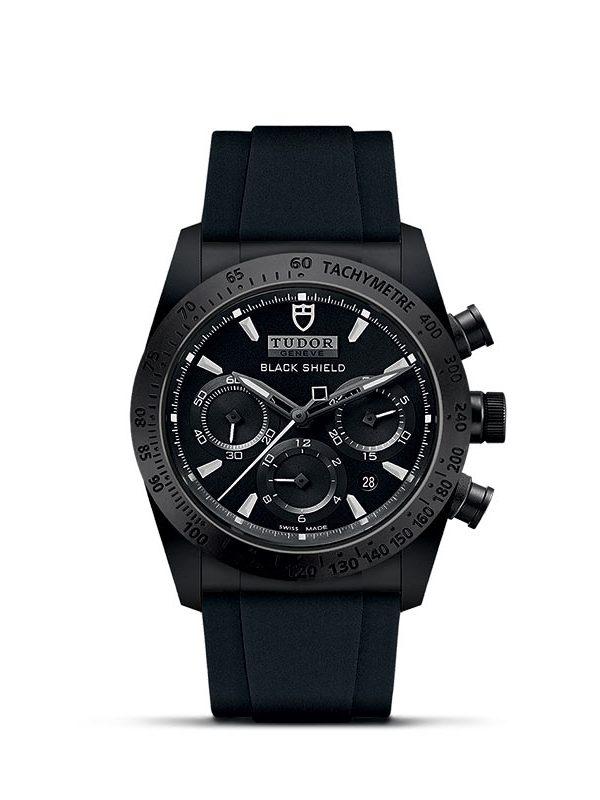 Tudor Fastrider Black Shield M42000CN-0018