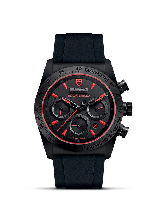 Tudor Fastrider Black Shield M42000CR-0001