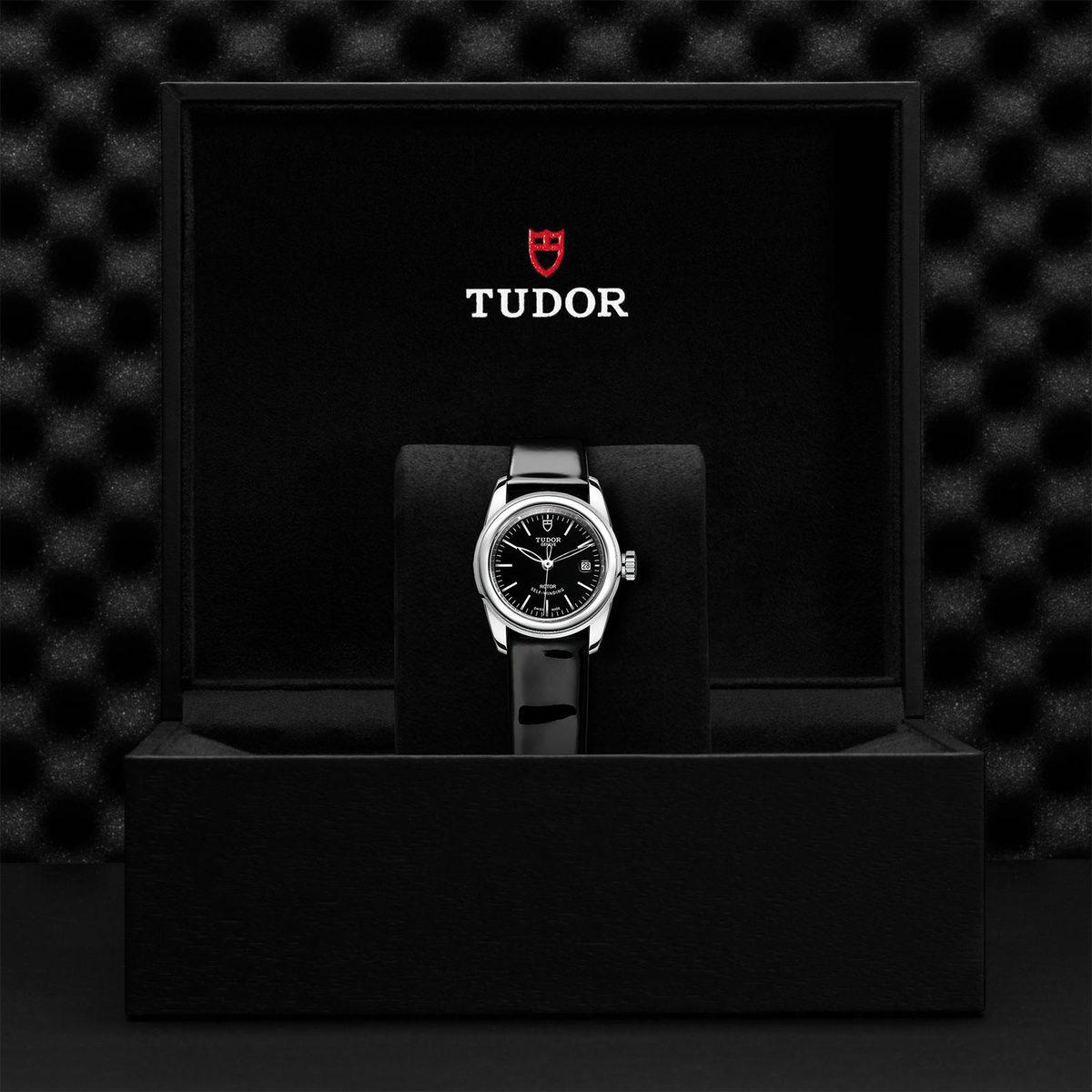 Tudor Glamour Date M51000-0001