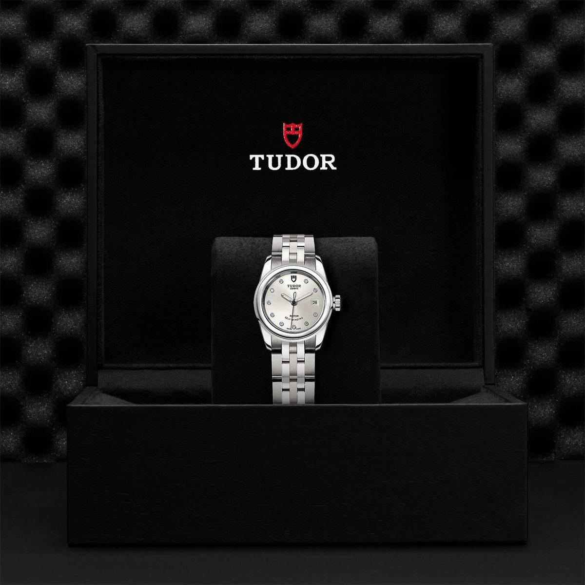 Tudor Glamour Date M51000-0002