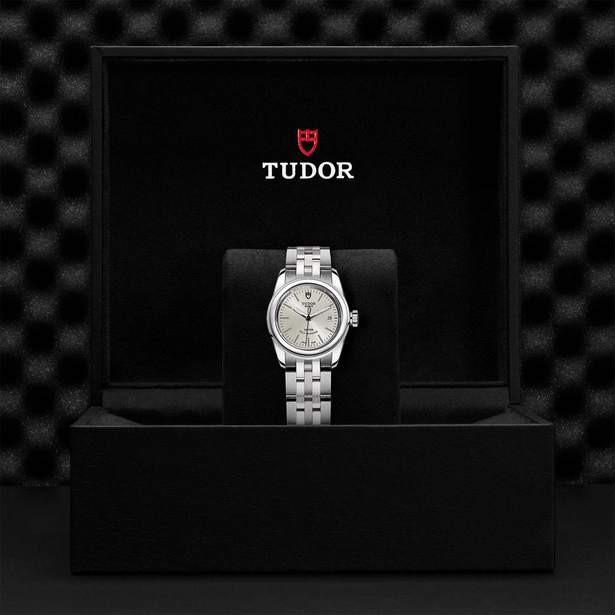 Tudor Glamour Date M51000-0003