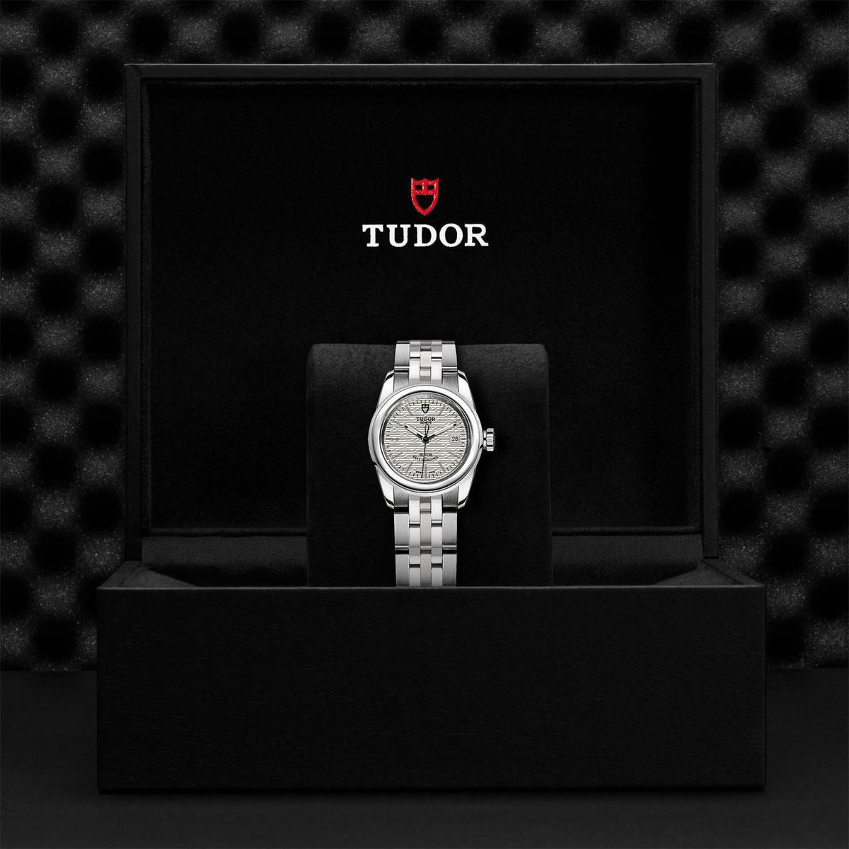 Tudor Glamour Date M51000-0005