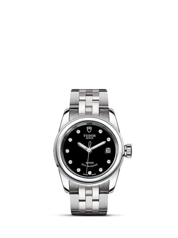 Tudor Glamour Date M51000-0008