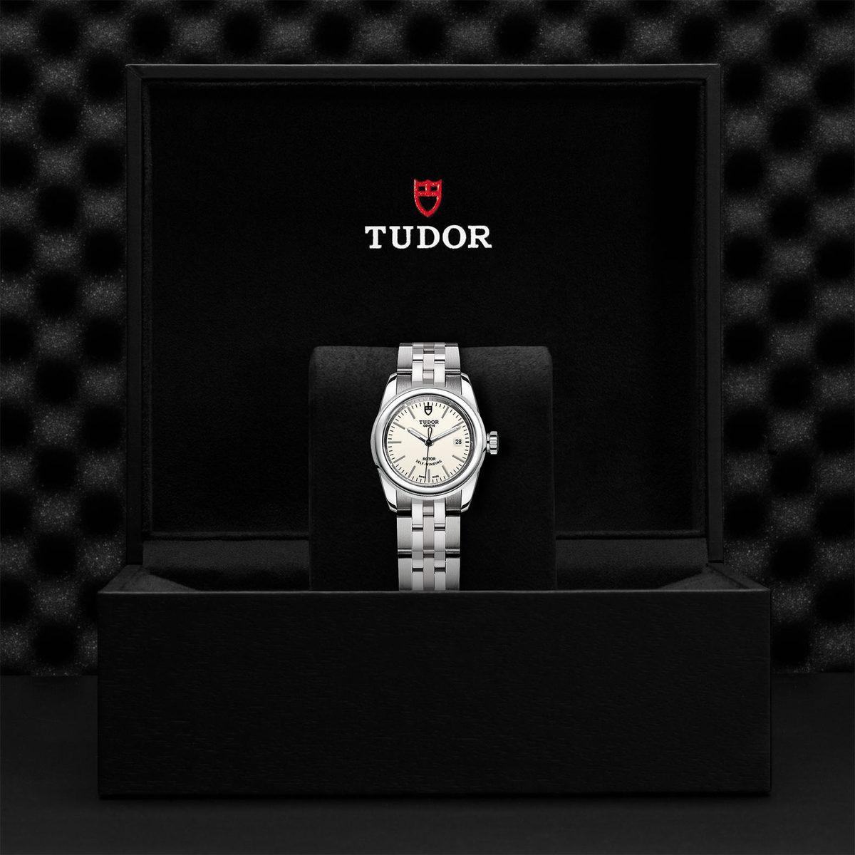 Tudor Glamour Date M51000-0027