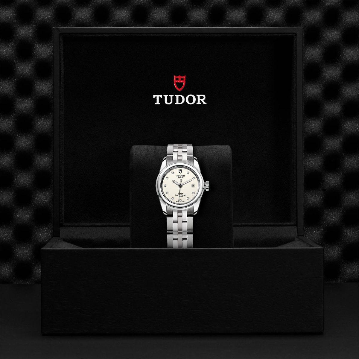 Tudor Glamour Date M51000-0028