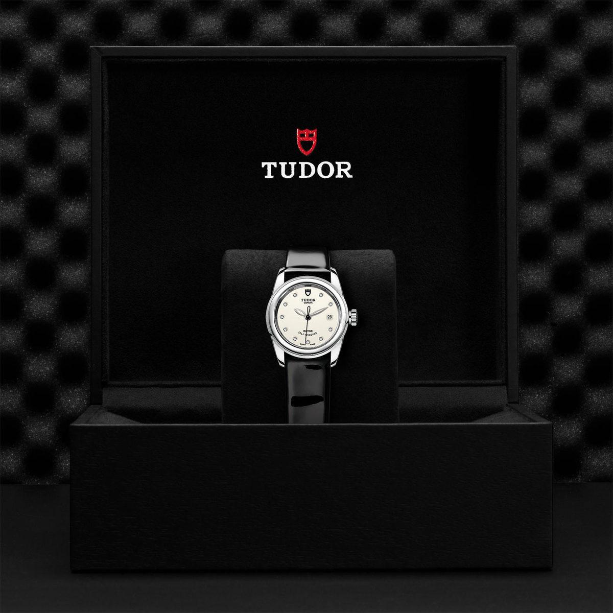 Tudor Glamour Date M51000-0030