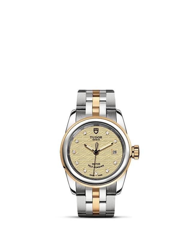 Tudor Glamour Date M51003-0005