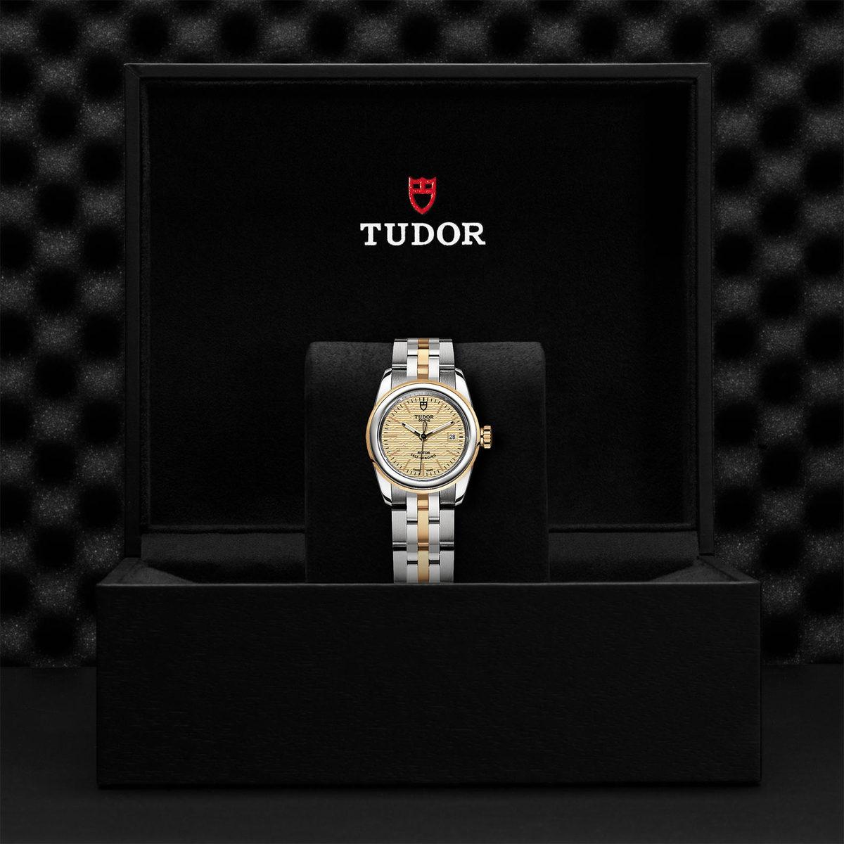 Tudor Glamour Date M51003-0006