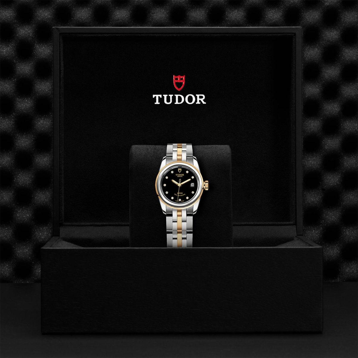 Tudor Glamour Date M51003-0007