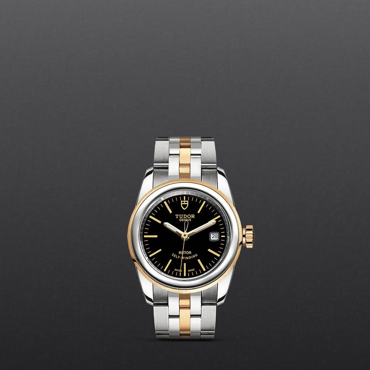 Tudor Glamour Date M51003-0008