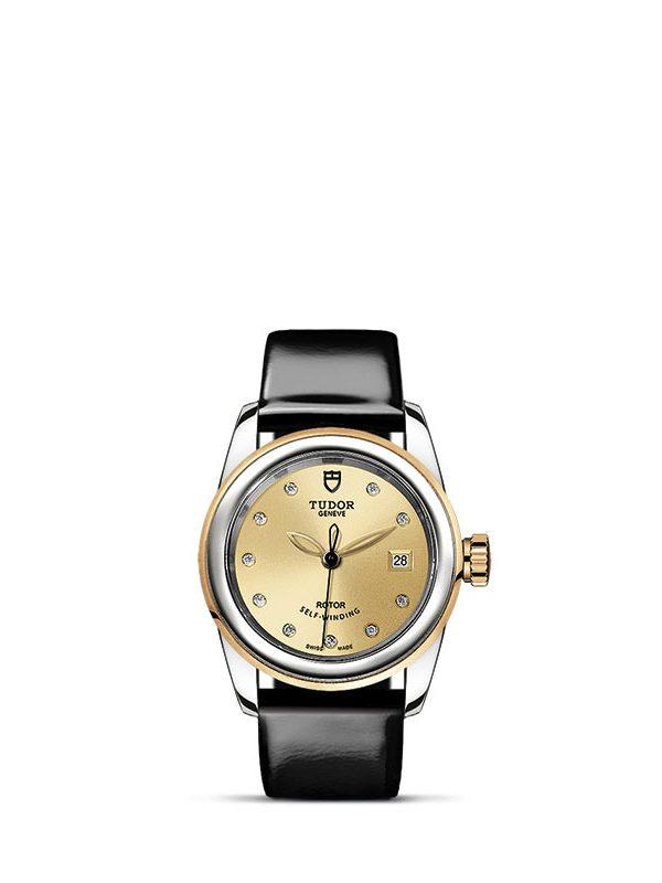 Tudor Glamour Date M51003-0019