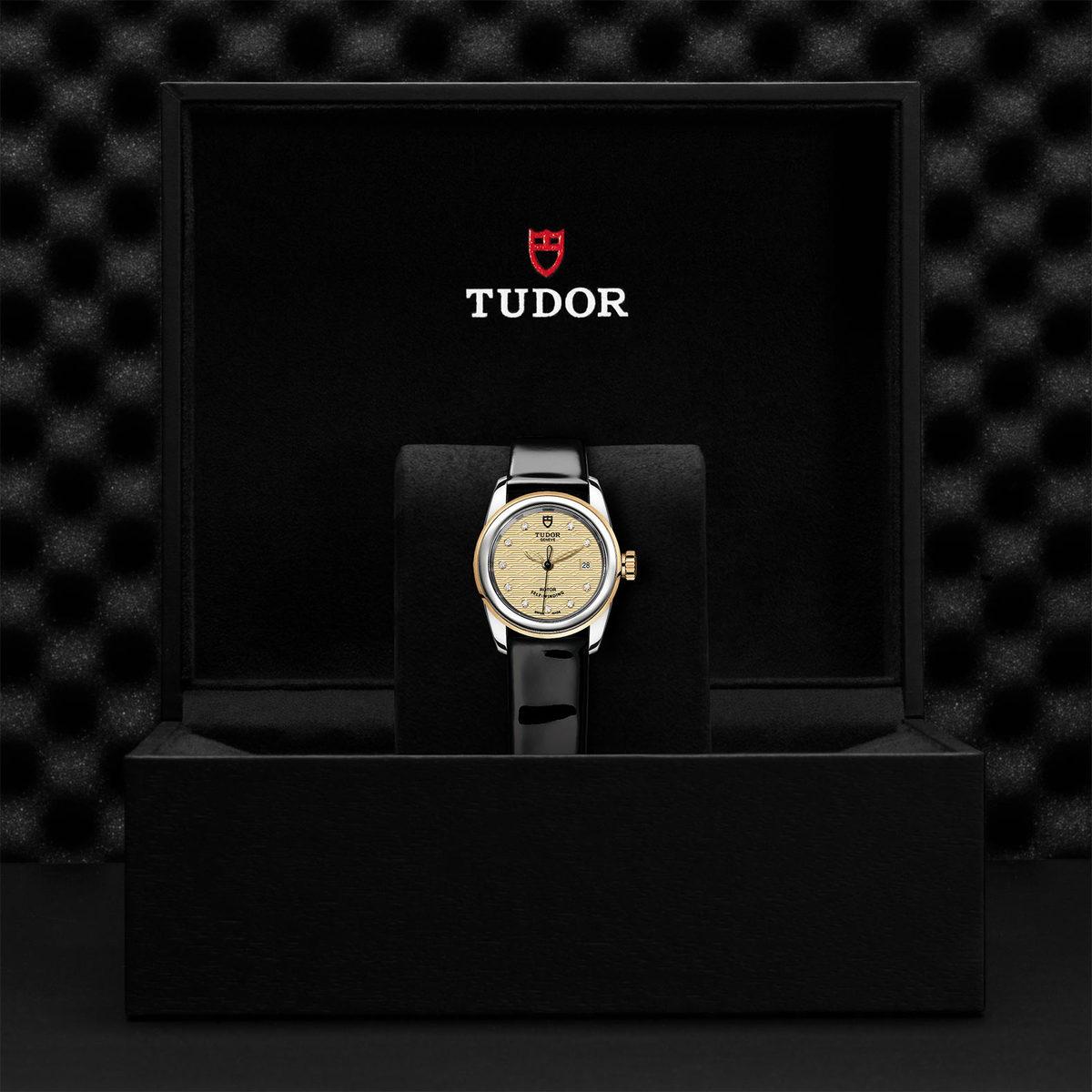 Tudor Glamour Date M51003-0021