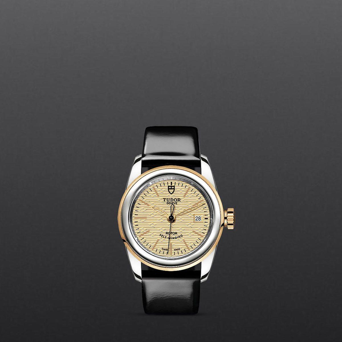 Tudor Glamour Date M51003-0022