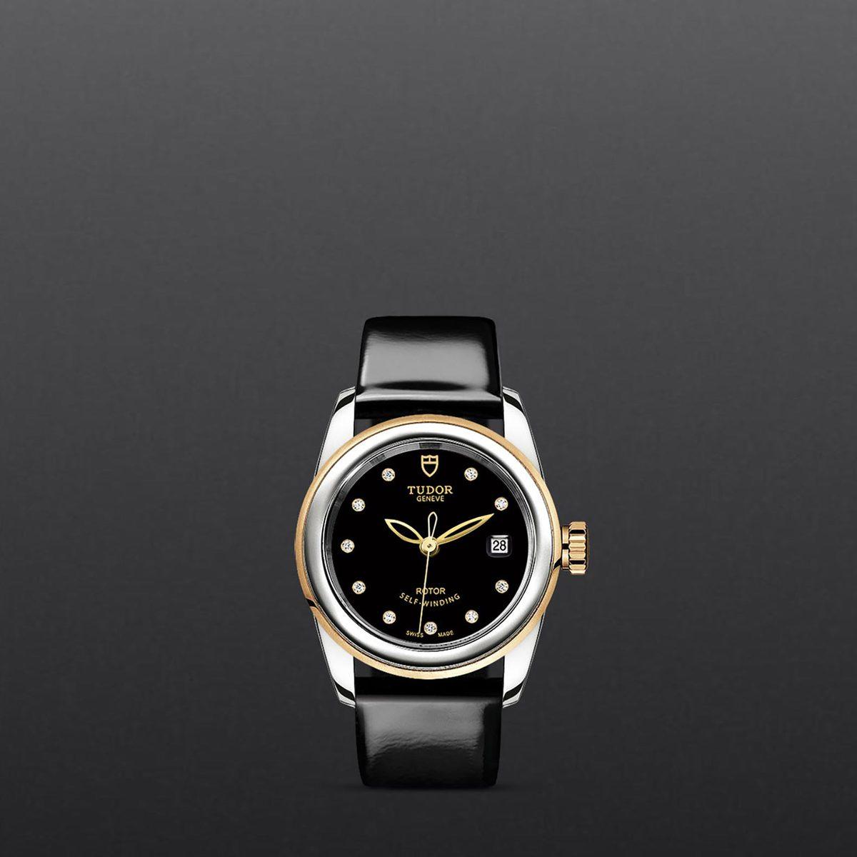 Tudor Glamour Date M51003-0023