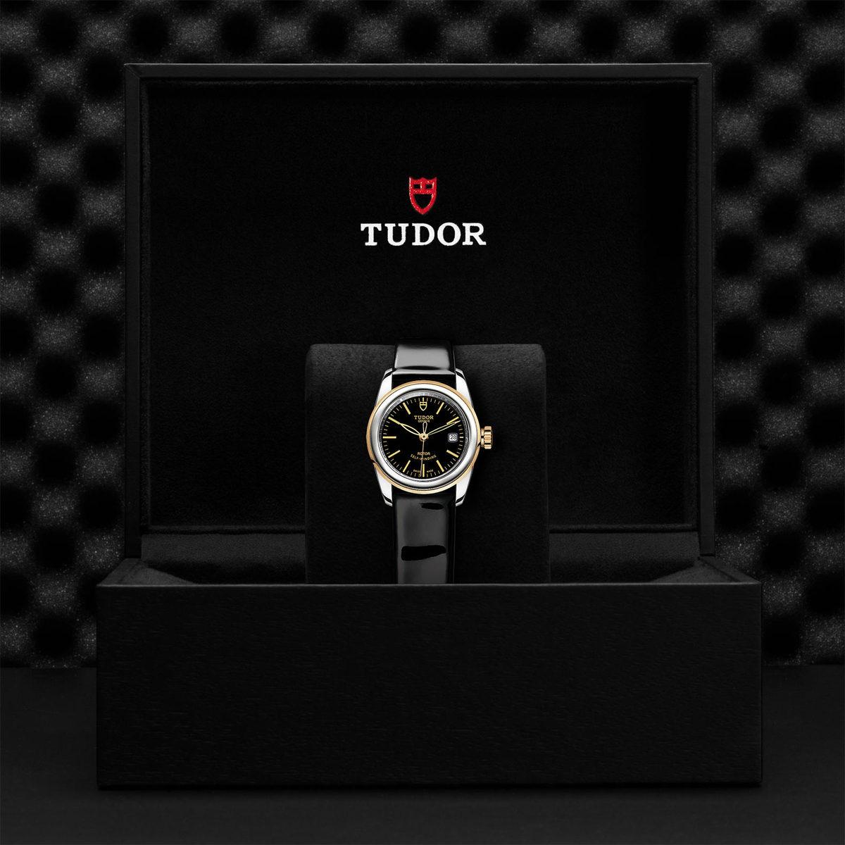 Tudor Glamour Date M51003-0024