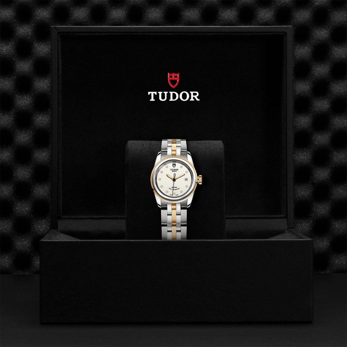 Tudor Glamour Date M51003-0026