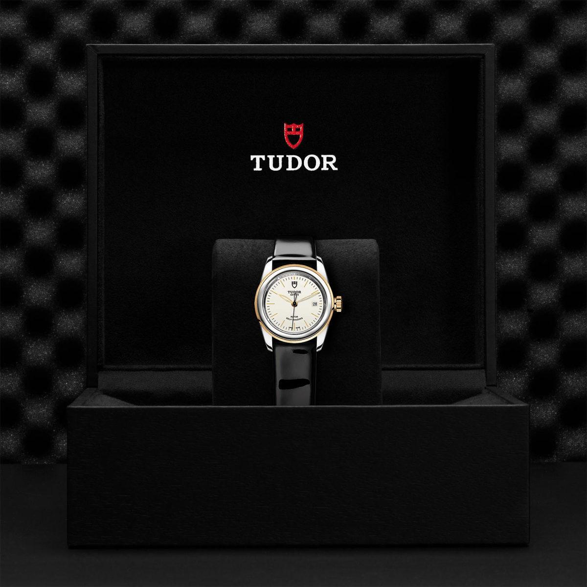 Tudor Glamour Date M51003-0027