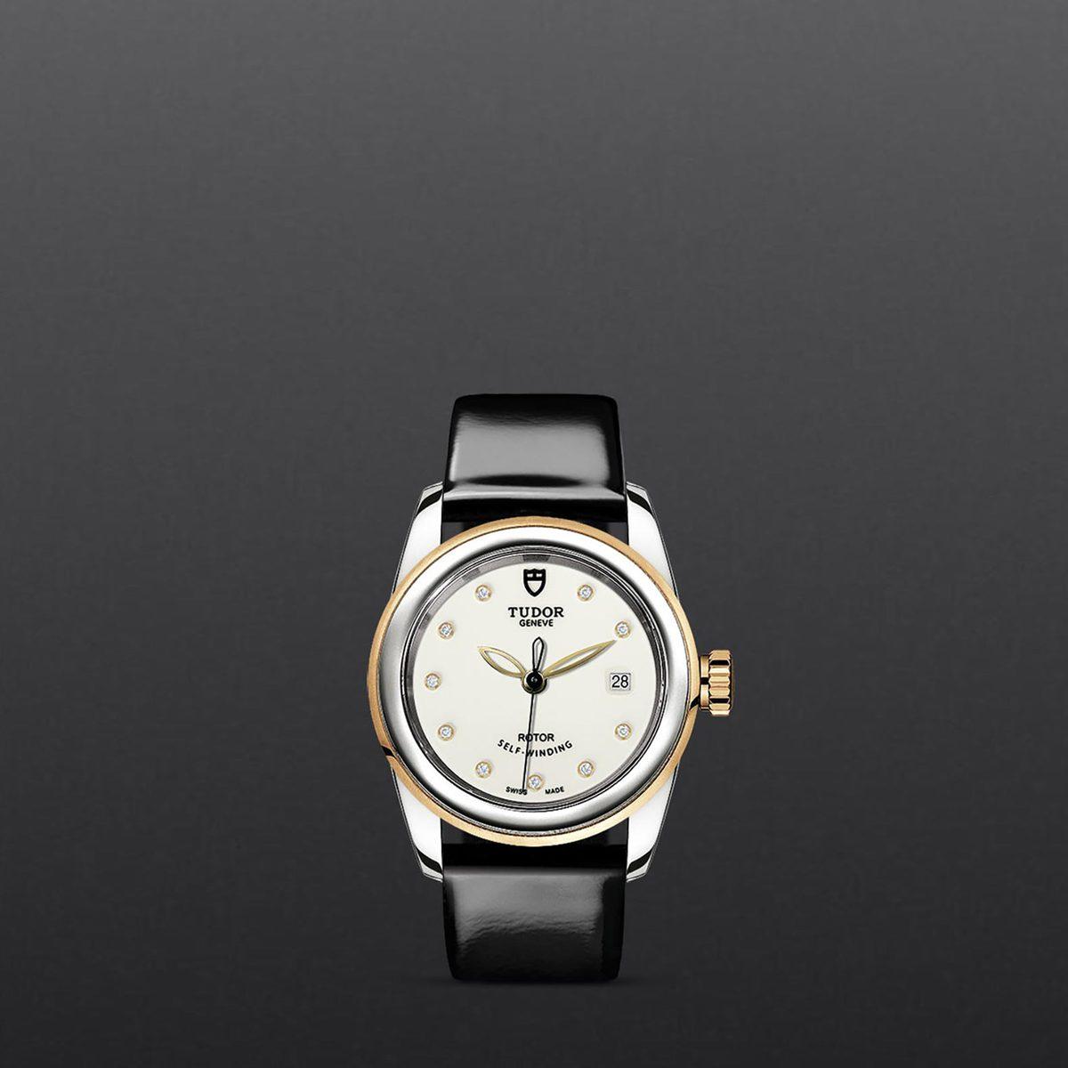 Tudor Glamour Date M51003-0028