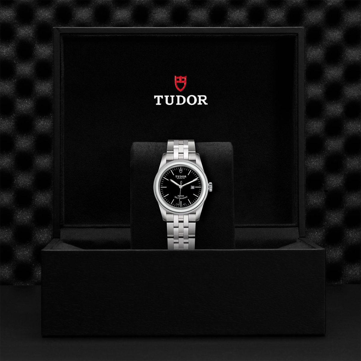 Tudor Glamour Date M53000-0002