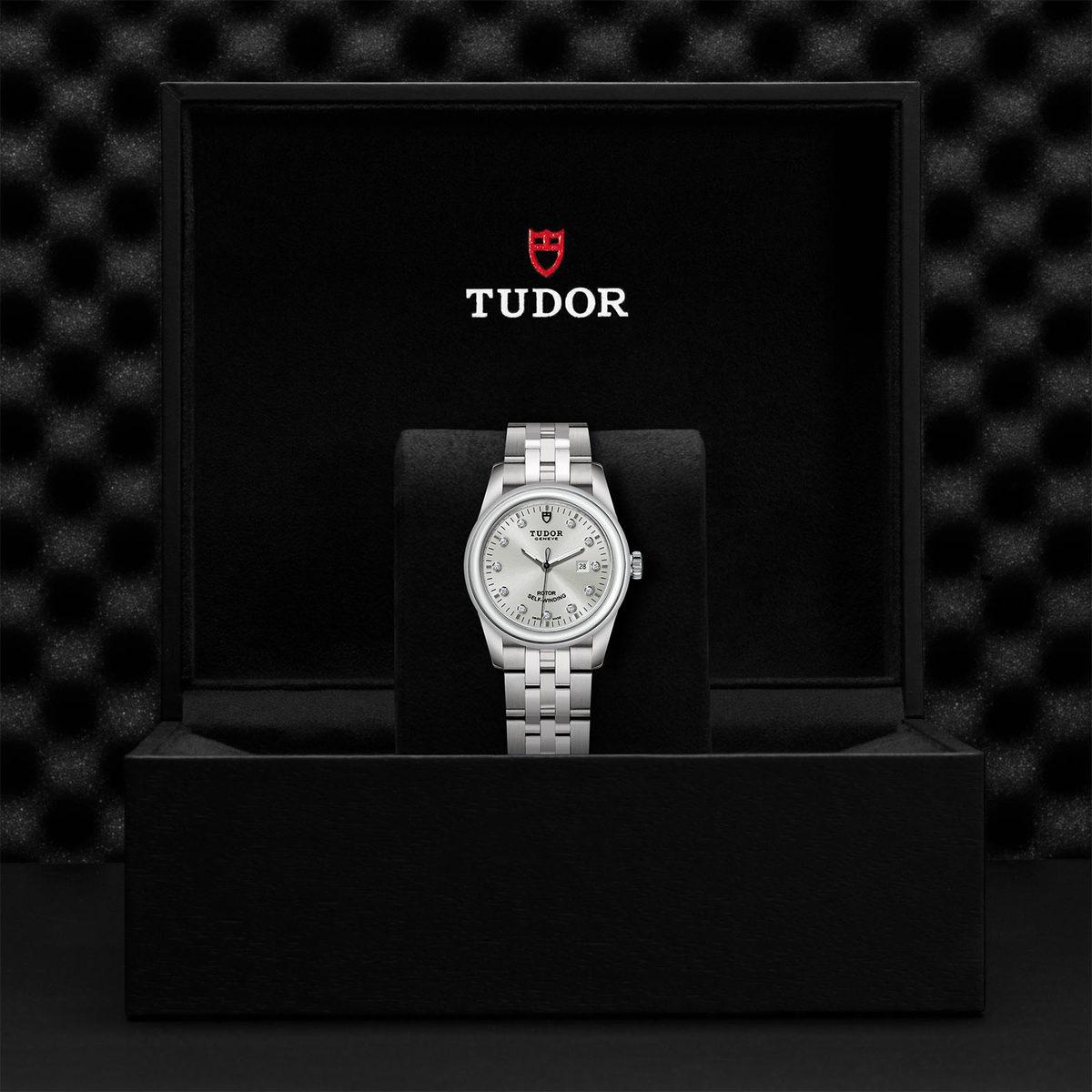 Tudor Glamour Date M53000-0003