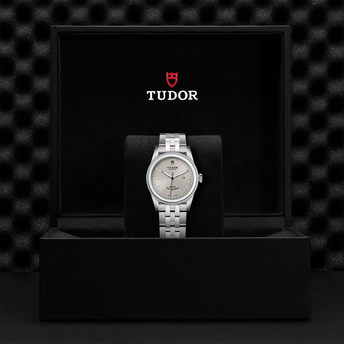 Tudor Glamour Date M53000-0004