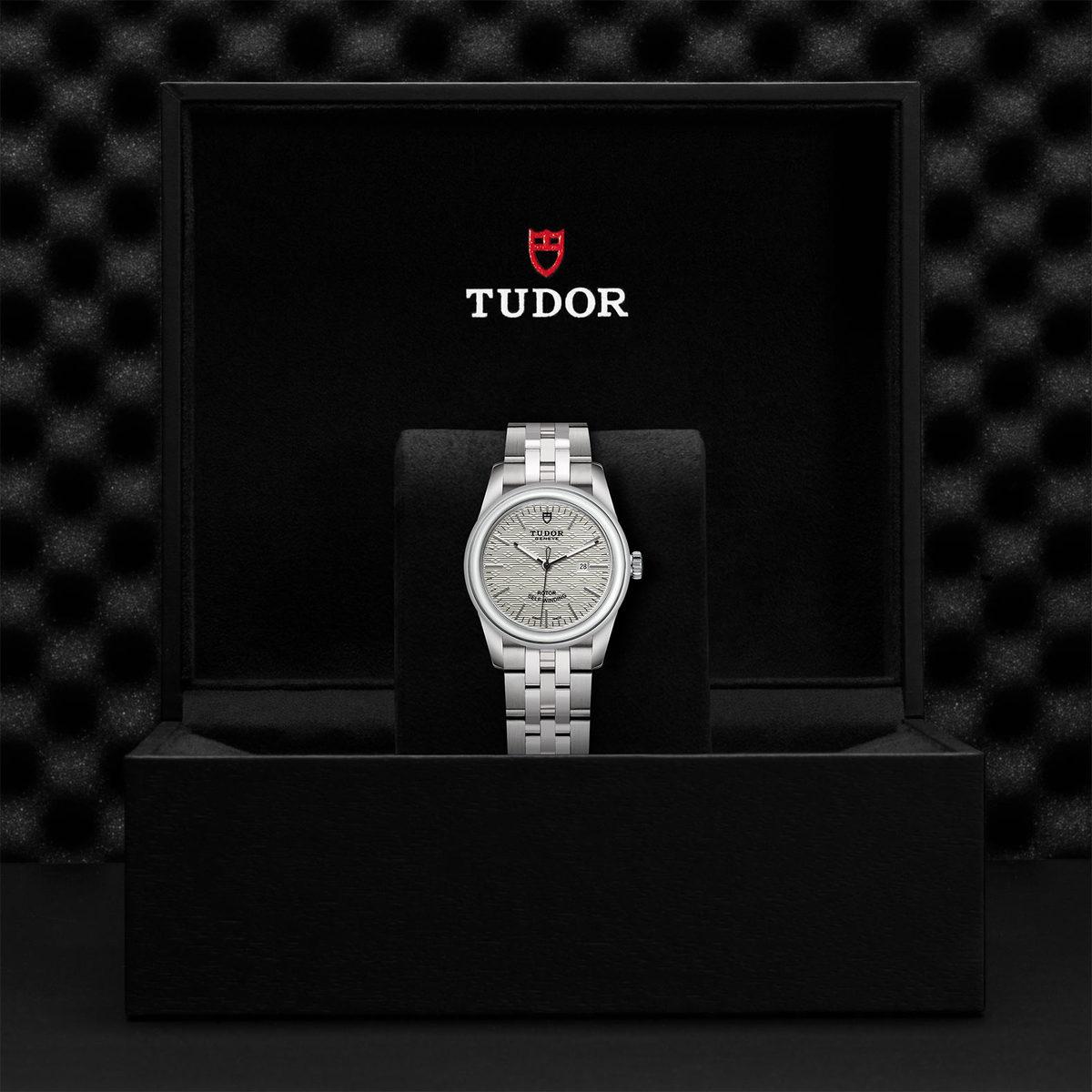 Tudor Glamour Date M53000-0007