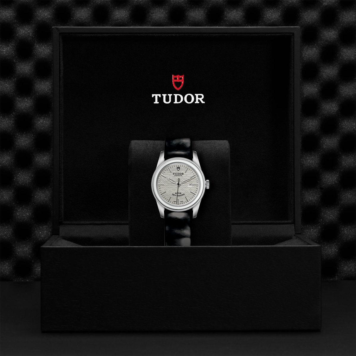 Tudor Glamour Date M53000-0015