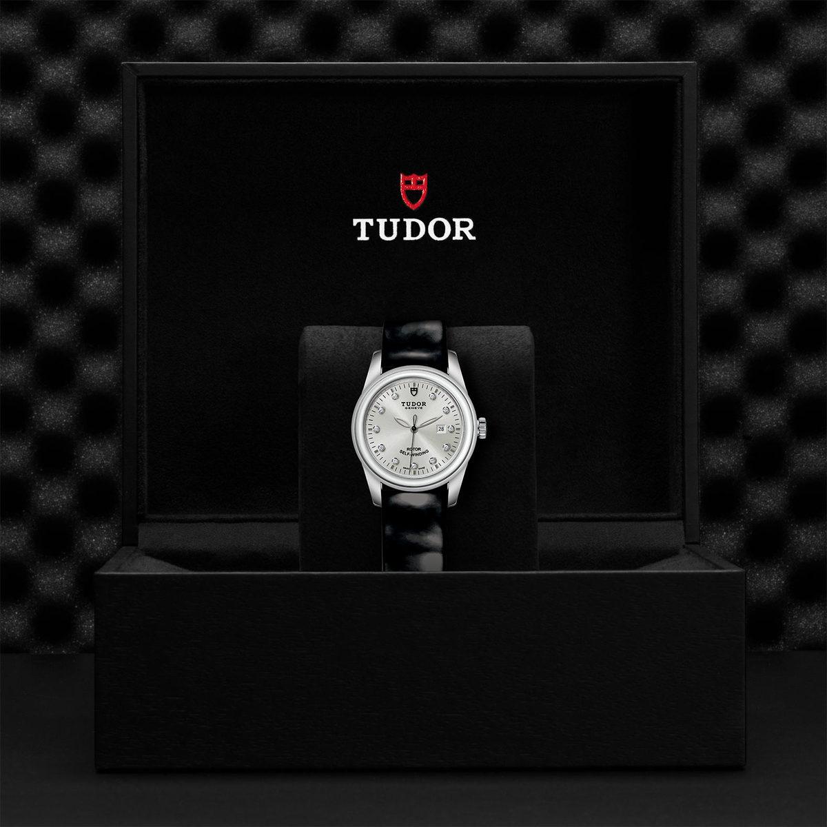 Tudor Glamour Date M53000-0026